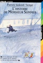 Lhistoire de Monsieur Sommer