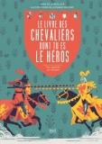 Le Livre des chevaliers dont tu es le héros