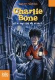 Charlie Bone et la bille magique I