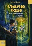 Charlie Bone et la bille magique II