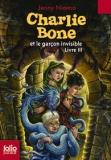 Charlie Bone et le garcon invisible
